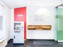 Sparkasse Geldautomat Freital Pesterwitz