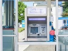 Sparkasse Geldautomat Freital Potschappel