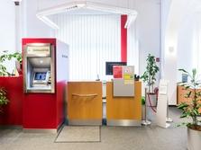 Sparkasse Geldautomat Dresden Niedersedlitz