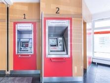 Sparkasse Geldautomat Großröhrsdorf
