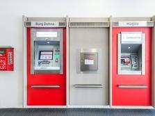 Sparkasse Geldautomat Heidenau West