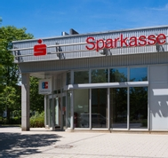 Sparkasse Geldautomat Hoyerswerda Lipezker Platz