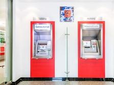 Sparkasse Geldautomat Kamenz Markt