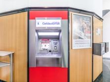 Sparkasse Geldautomat Lohsa