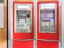 Sparkasse Geldautomat Ottendorf-Okrilla