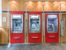 Sparkasse Geldautomat Radeberg Hauptstraße