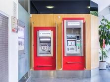 Sparkasse Geldautomat Radeberg Heidestraße