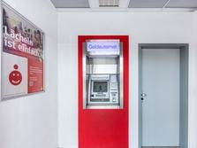 Sparkasse Geldautomat Reinholdshain