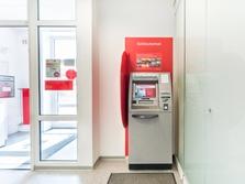 Sparkasse Geldautomat Schmiedeberg