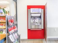 Sparkasse Geldautomat Schwepnitz
