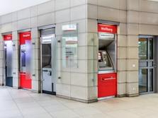 Sparkasse Geldautomat Sebnitz