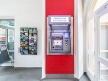 Sparkasse Geldautomat Stadt Wehlen
