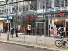 Sparkasse Vermögensmanagement S-Bahnhof Friedrichstraße