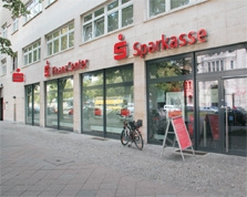 Sparkasse Vermögensmanagement Charlottenburg