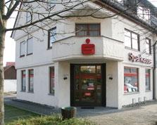 Sparkasse SB-Center Balzheim