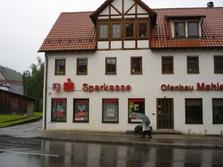 Sparkasse Filiale Gerhausen