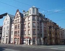 Sparkasse SB-Center Darmstadt, Bessungen