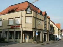Sparkasse Filiale Dietenheim