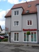 Sparkasse SB-Center Regglisweiler