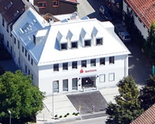 Sparkasse SB-Center Forstern