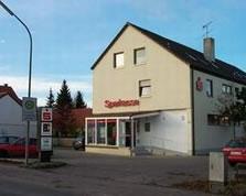 Sparkasse SB-Center Goldach