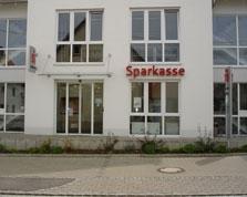 Sparkasse Filiale Heroldstatt