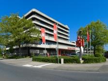 Sparkasse SB-Center Sparkassenzentrale