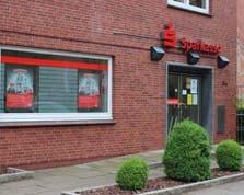 Sparkasse Geldautomat Heidenau