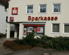 Sparkasse Filiale Rottenacker