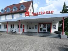 Sparkasse SB-Center Brake