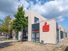 Sparkasse SB-Center Senne-Windflöte