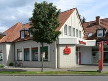 Sparkasse SB-Center Sudbrack