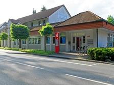 Sparkasse SB-Center Hoberge-Uerentrup