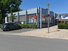 Sparkasse SB-Center Sennestadt-Süd