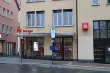 Sparkasse Geldautomat Kronberg