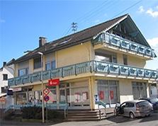 Sparkasse Geldautomat Waldems-Esch