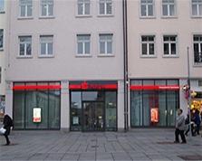 Sparkasse Private Banking Bad Homburg