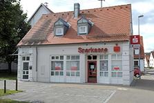 Sparkasse SB-Center Weidenstetten
