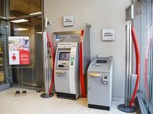 Sparkasse Geldautomat Stockach - Aach-Center