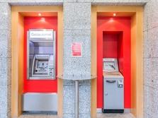 Sparkasse Geldautomat Kamenz Arkadenhof