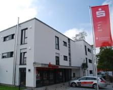 Sparkasse Filiale Sudetenstraße