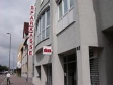 Sparkasse Filiale Wilhelmstraße