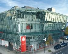 Sparkasse Filiale Hallamt -Haus des Kunden-
