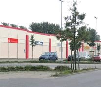 Sparkasse SB-Center Bohmsiel