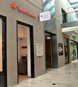 Sparkasse SB-Center Chinon Center - Shop: 02.2 im EG