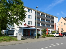 Sparkasse SB-Center Schloßhofstraße