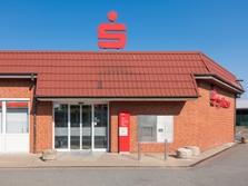 Sparkasse SB-Center Splittenbrede