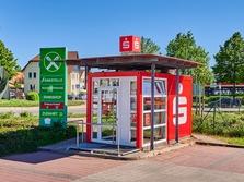 Sparkasse Geldautomat Gronau-Nord