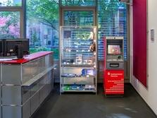Sparkasse Geldautomat Stadtwerke München