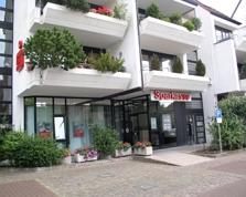 Sparkasse Geldautomat Bad Meinberg